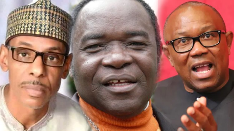You are currently viewing Another Civil War is coming.Northern elders, Kukah, Peter Obi, others warn Nigerians
