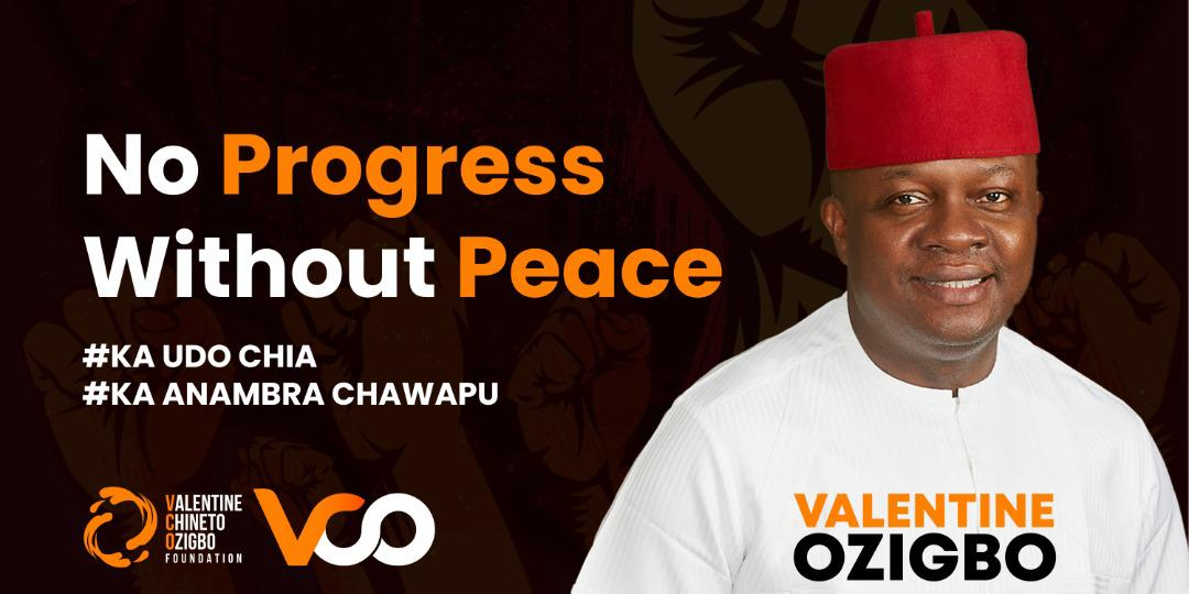 You are currently viewing ANAMBRA 2021: 'PDP's VICTORY IS ASSURED WITH MY CANDIDACY' – OZIGBO PROMISES AS HE MEETS STATE EXCO