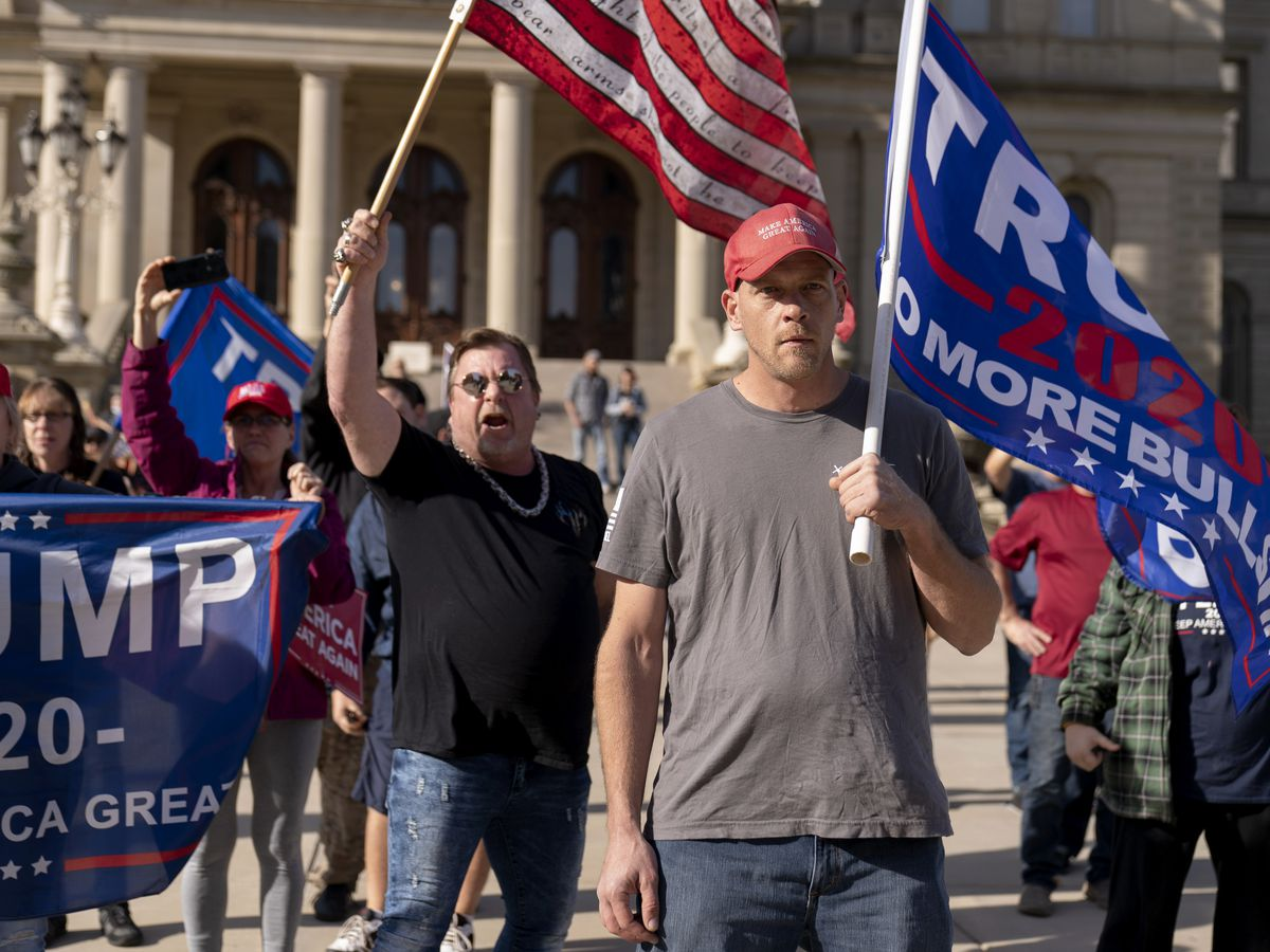 You are currently viewing Will America's Fever Break After the Pro-Trump Siege of the Capitol?