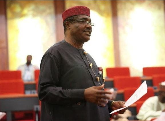 You are currently viewing Igbo Presidency will transform Nigeria_ Mao Ohuabunwa