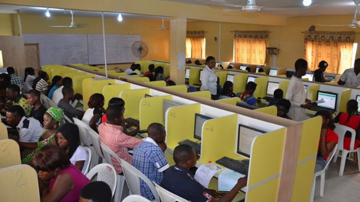 You are currently viewing JAMB opens portal for 2020/2021 admissions