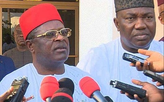 You are currently viewing 2023 Presidency: Are South-East governors, other political leaders singing discordant tunes?