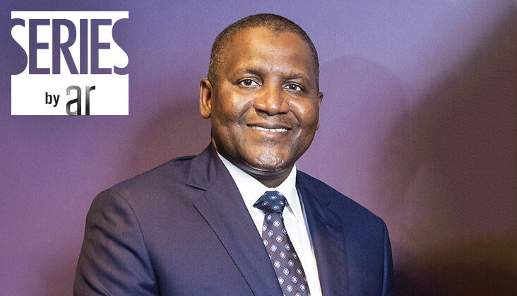 You are currently viewing Nigeria's Longest concrete Roads completed by Dangote