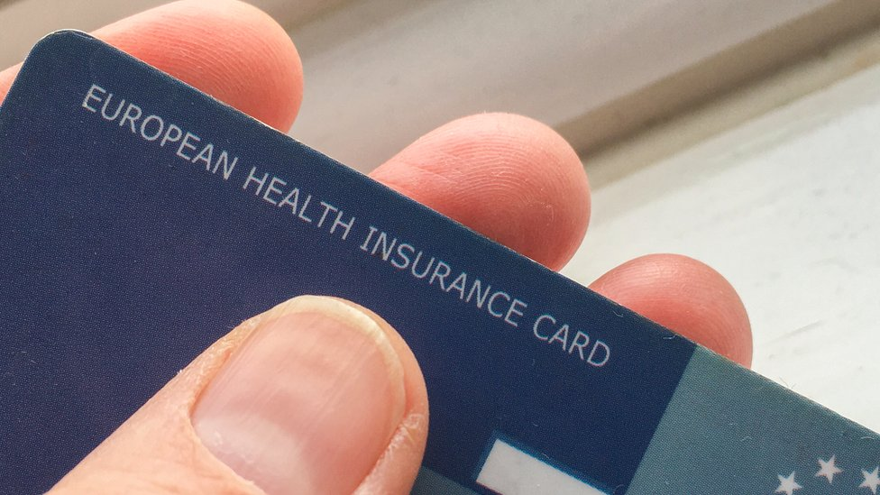 You are currently viewing Global health insurance card to replace EHIC under new rules