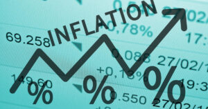 Read more about the article Nigeria's inflation soars to 15.75%, highest since 2017