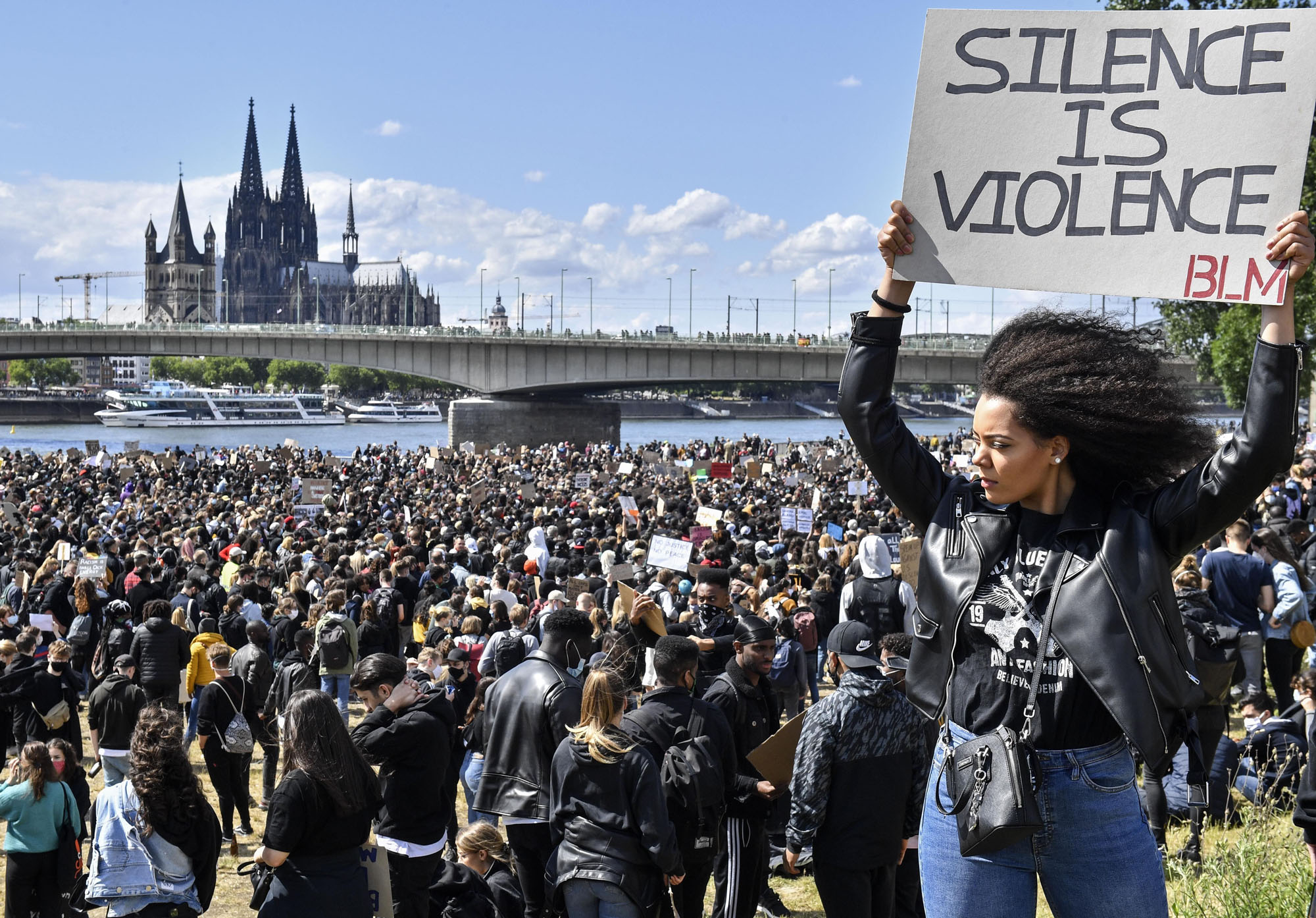 You are currently viewing The Age of Global Protest