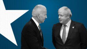 Read more about the article Will Joe Biden Clash With Boris Johnson?