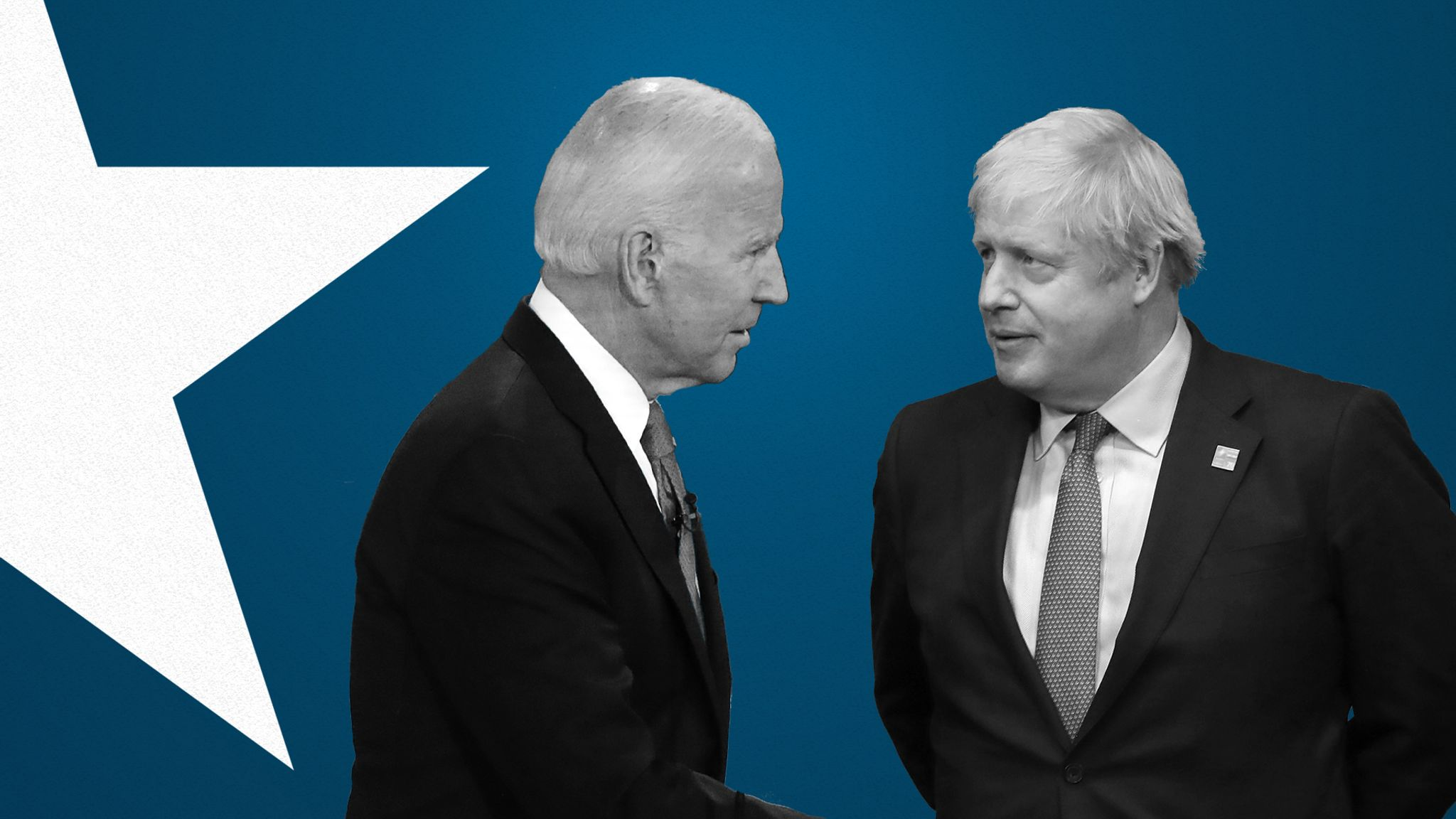 You are currently viewing Will Joe Biden Clash With Boris Johnson?
