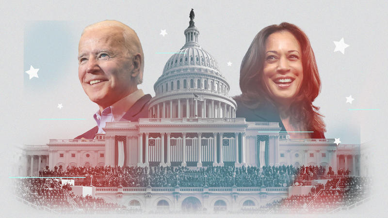 You are currently viewing The President-Elect Biden Long-awaited inauguration-Nigerians on the Team