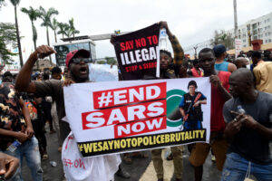 Read more about the article 'No Justice ,No reopening'-Threats by the Nigerian Youths on Protests