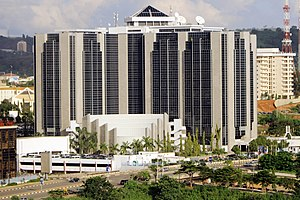 You are currently viewing 9.7 Trillion Naira passed to unborn Nigerians; ($25.6 billion) debt to be exchanged for 30-year notes issued to the central bank.