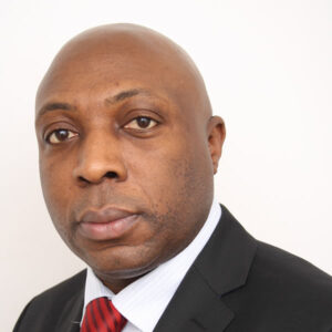 Read more about the article Barr. Chibuzo Ubochi