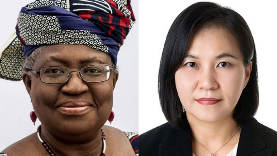 You are currently viewing US President Biden, asked to endorse Okonjo-Iweala as Korean candidate withdraws