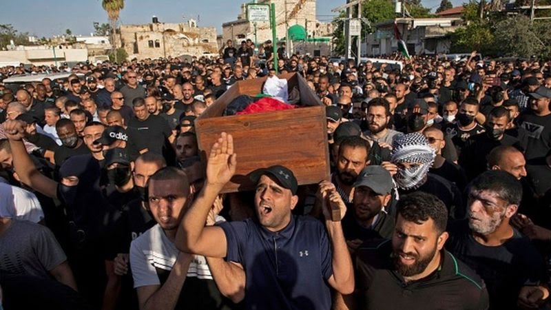 You are currently viewing Israel-Palestine Conflict Continues to Escalate. An Urgent Call for Peace