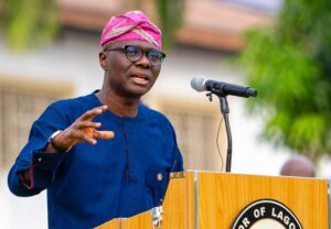 Read more about the article LASU Governing Council dissolved by Sanwo- Olu