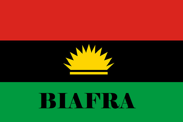 You are currently viewing May 30th is special day of prayers for Biafra, May 31st will be sit at home – MASSOB