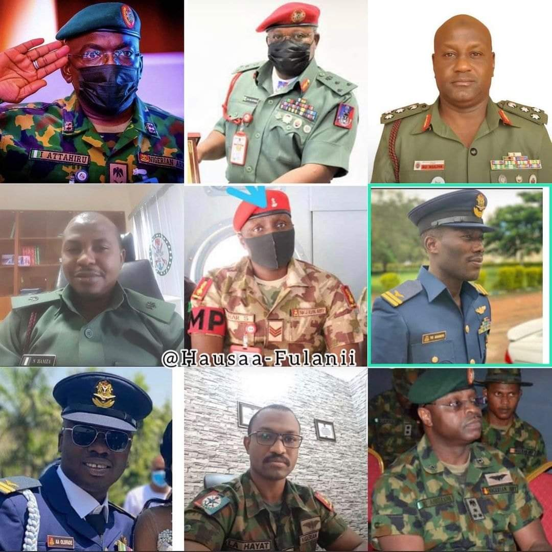You are currently viewing Unraveling the Dep Conspiracy within and Without the Military and Politics – The Mysteries behind the Death and Burial of Lt. Gen.Attahiru
