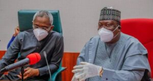 Read more about the article Ahmad Lawan; and Speaker of the House of Representatives, Femi Gbajabiamila Decry the rising Spate of Insecurity  in The Country