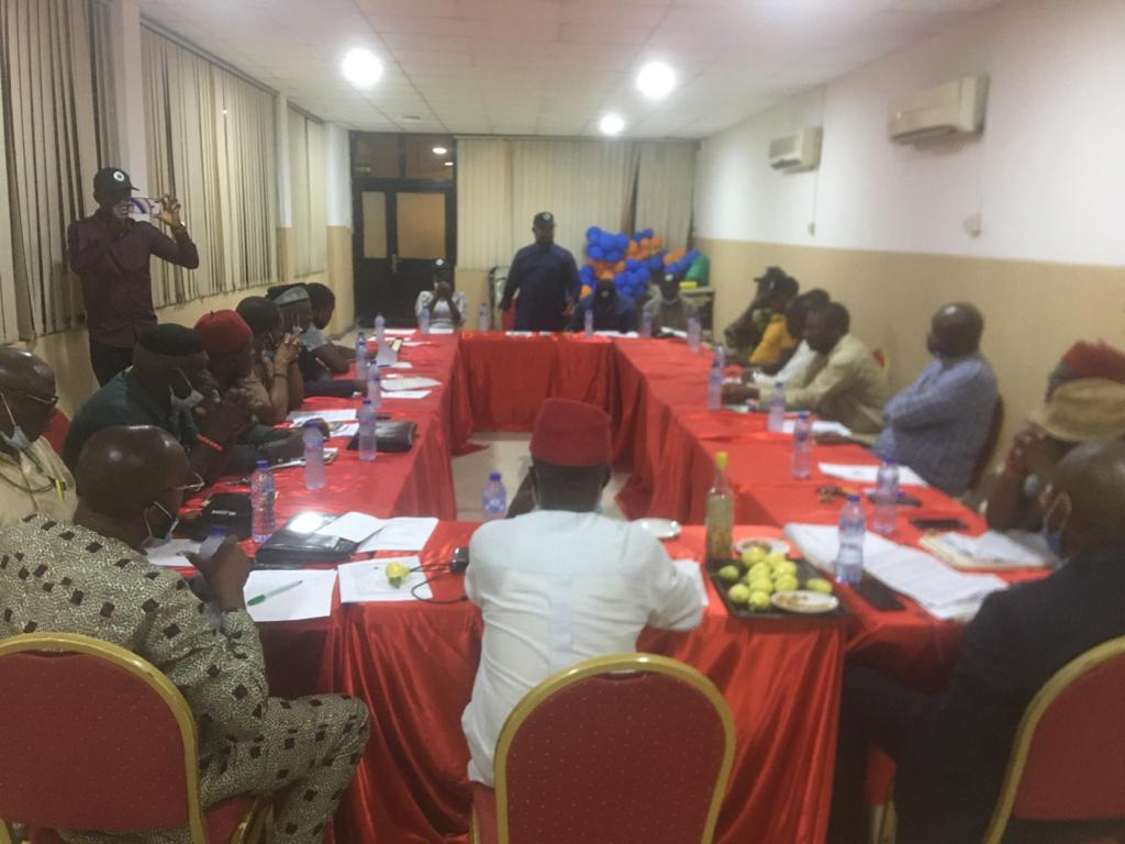 You are currently viewing THE SOUTHEAST 2023 PRESIDENTIAL MANDATE (SE23'PM) FCT AND THE OHANEZE INDIGBO FCT CHAPTER MEETING