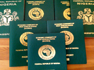 You are currently viewing 15,000 passports to be issued monthly to clear backlog by the Nigerian Embassy London