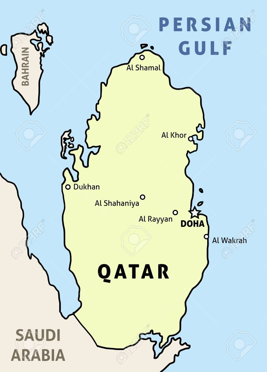 You are currently viewing QATAR AND THE INTOLERANCE OF NAYSAYERS