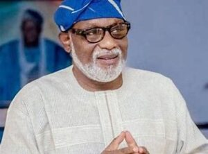 Read more about the article Ondo Adoption of Oodua Anthem in schools condemned by NEF