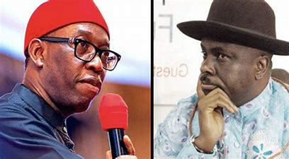 You are currently viewing Ibori Loot: Delta State Government Counters AGF, Denies Receiving £4.2m