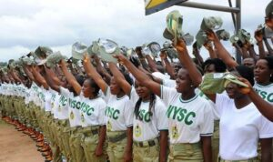 Read more about the article NYSC To be Scrapped as Considered by House of Reps