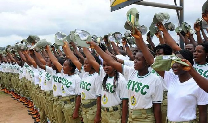 You are currently viewing NYSC To be Scrapped as Considered by House of Reps