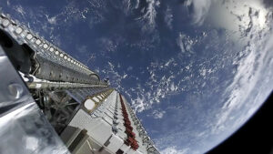 Read more about the article Elon Musk's Starlink for launch in Nigeria soon
