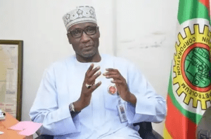 Read more about the article Price of petrol should be more than N280/litres _NNPC MD Mallam Mele Kyari