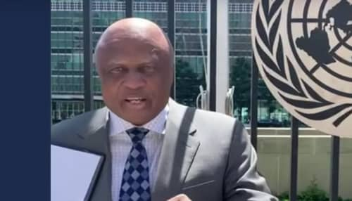 You are currently viewing COALITION: Akwa Ibom Coalition Reaches out to UN, Demands Ibom Republic, Plans To Leave Nigeria