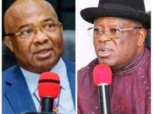 Read more about the article S/East Names Uzodimma, Umahi, others as war & humanity crimes perpetrators