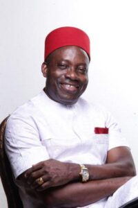 Read more about the article POLITICS: Soludo emerges APGA guber candidate in Anambra