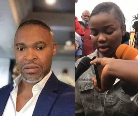 """You are currently viewing Super Tv CEO : I Have Not Set Eyes on My Daughter for 10 Years""""- Mother of Suspect Reveals"""