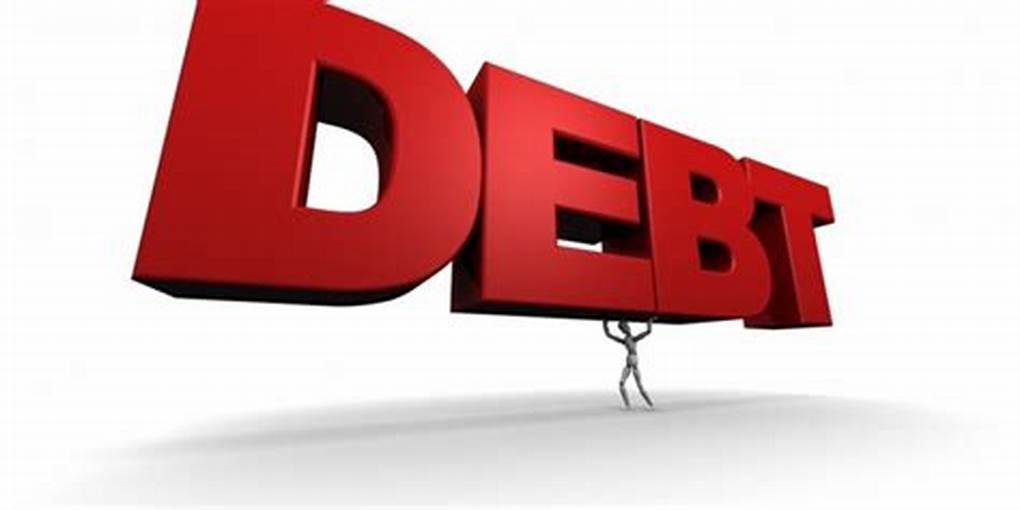 You are currently viewing Nigeria's total public debt reaches N33.107trn – DMO