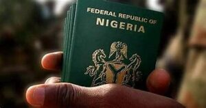 Read more about the article The New Enhanced International e-Passport _ Nigerian Immigration Service