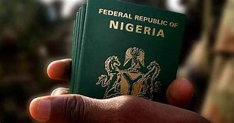 You are currently viewing The New Enhanced International e-Passport _ Nigerian Immigration Service