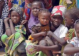 You are currently viewing 324,000 children, $27.8b lost to Boko Haram Insurgency conflict_ UN;  Loss of lives may hit 1.1 million by 2030;