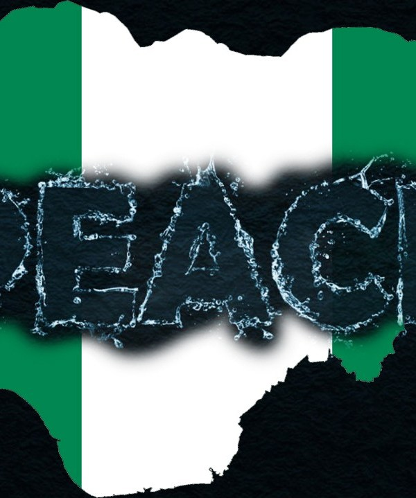 You are currently viewing Nigeria's 2023 Presidential Transition Inter-Ethnic Peace Dialogue 2021: an effort to forestall the imminent drift towards another civil war and forceful disintegration of Nigeria.