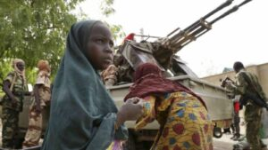 Read more about the article Bandits Raid school, Abduct Teachers and School Girls in Kebbi School