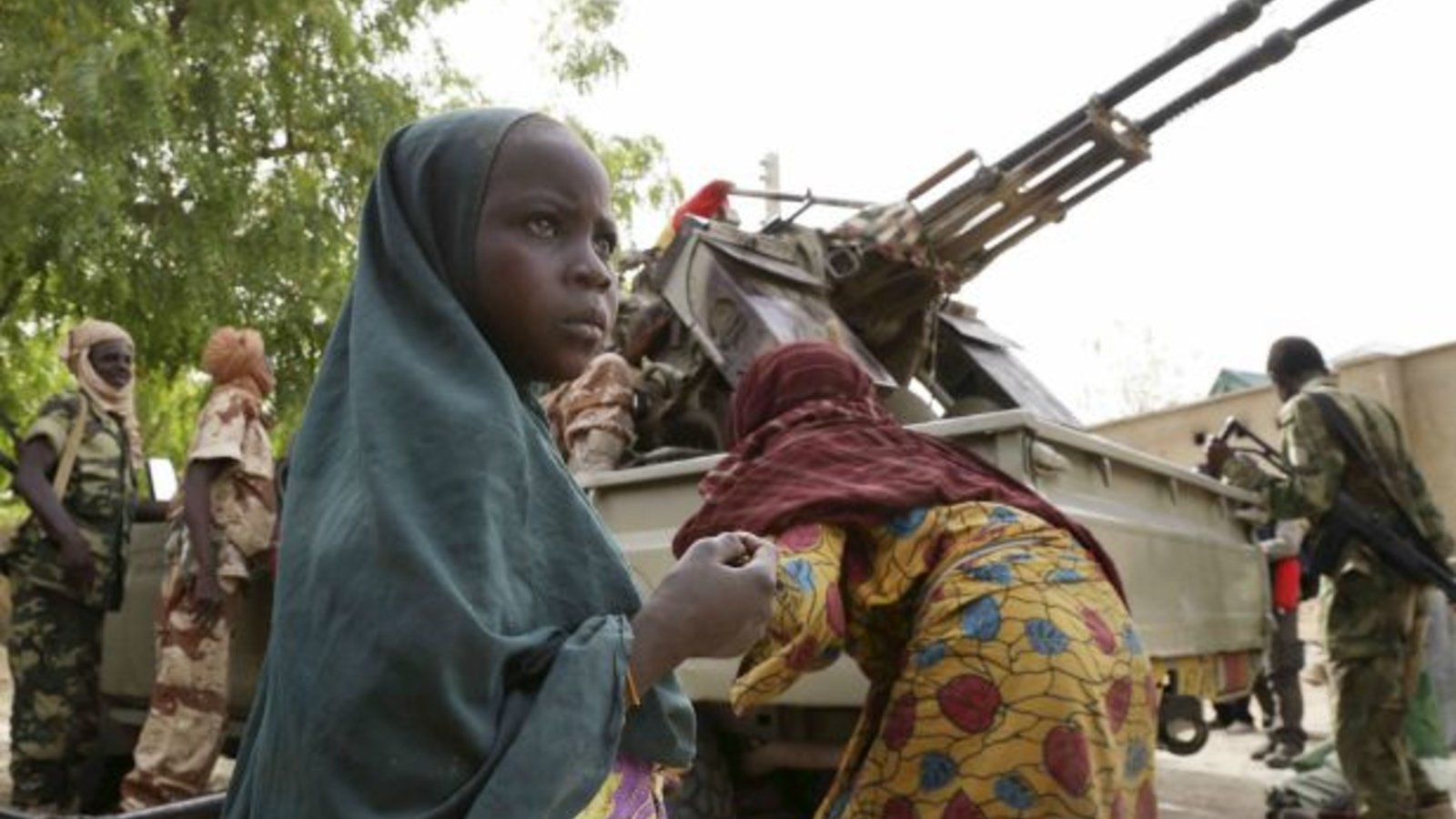 You are currently viewing Bandits Raid school, Abduct Teachers and School Girls in Kebbi School