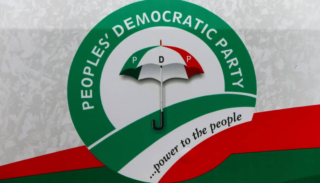 You are currently viewing Bye-Election: PDP wins Kaduna Bye-Election, Mocks  El-Rufai and his led APC administration