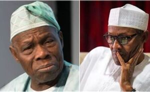 Read more about the article Another Open Letter to President Buhari _ Ex-President OLUSEGUN OBASANJO