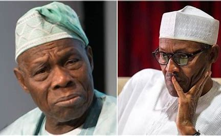 You are currently viewing Another Open Letter to President Buhari _ Ex-President OLUSEGUN OBASANJO