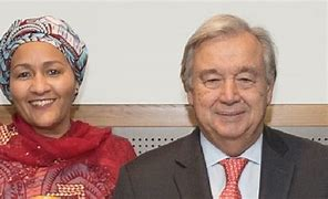 Read more about the article UN chief Guterres Reappointed to Second Term: President Buhari sends Congratulatory Message