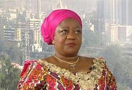 You are currently viewing Despite denial at Senate, see evidence Lauretta Onochie is APC registered member