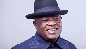 Read more about the article 5 permanent secretaries suspended by Umahi for 6 months