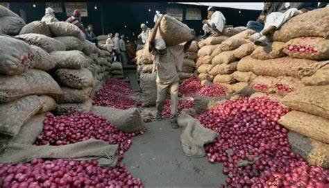 You are currently viewing National Association of Onions Sets out to Stop Supply Of Onions On Monday