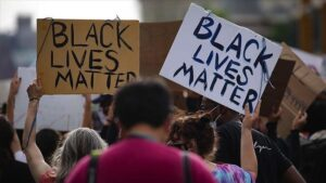 Read more about the article Black World: UN calls for end of 'impunity' for police violence against black people